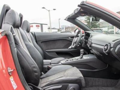 Audi TT Roadster 2.0 TFSI S-LINE - <small></small> 30.390 € <small>TTC</small> - #4