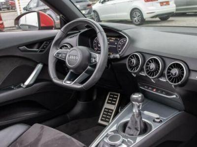 Audi TT Roadster 2.0 TFSI S-LINE - <small></small> 30.390 € <small>TTC</small> - #5