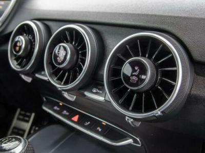 Audi TT Roadster 2.0 TFSI S-LINE - <small></small> 30.390 € <small>TTC</small> - #7