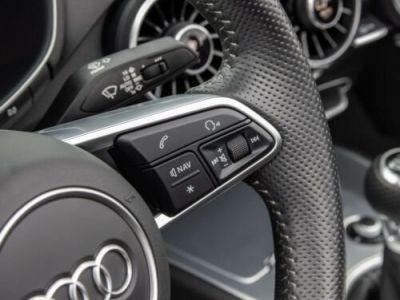 Audi TT Roadster 2.0 TFSI S-LINE - <small></small> 30.390 € <small>TTC</small> - #8