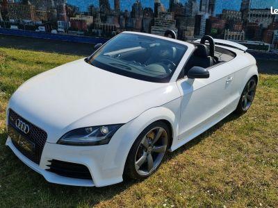 Audi TT Roadster rs plus 360 s-tronic - <small></small> 29.900 € <small>TTC</small> - #1