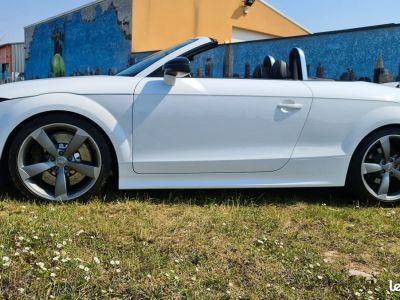 Audi TT Roadster rs plus 360 s-tronic - <small></small> 29.900 € <small>TTC</small> - #2