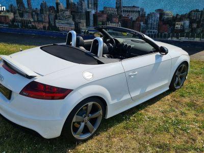 Audi TT Roadster rs plus 360 s-tronic - <small></small> 29.900 € <small>TTC</small> - #4