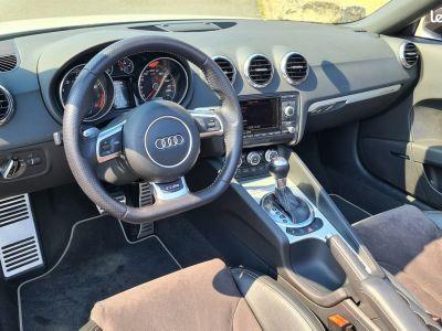 Audi TT Roadster rs plus 360 s-tronic - <small></small> 29.900 € <small>TTC</small> - #8