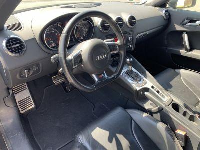 Audi TT Roadster S-Line - <small></small> 19.900 € <small>TTC</small>