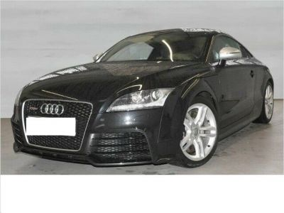 Audi TT RS 2.5 TFSI  Quattro - <small></small> 25.000 € <small>TTC</small>