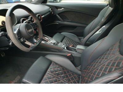 Audi TT RS 2.5 TFSI Quattro  -  S.Tronic - <small></small> 43.900 € <small>TTC</small>