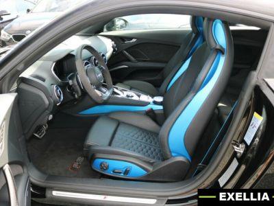 Audi TT RS 2.5 TFSI Quattro  - <small></small> 76.790 € <small>TTC</small>