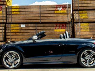 Audi TT RS 2.5TFSI - QUATTRO - MANUAL - BOSE SOUND - <small></small> 29.950 € <small>TTC</small>