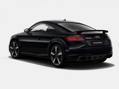 Audi TT RS Coupé 2018 - <small></small> 72.040 € <small>TTC</small>