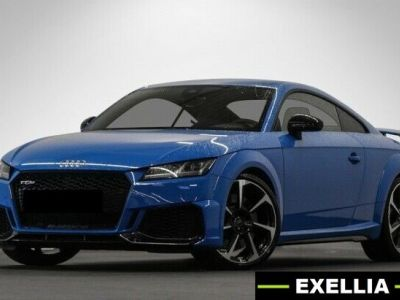 Audi TT RS Coupé Quattro - <small></small> 79.390 € <small>TTC</small>