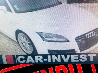 Audi TTS quattro 2.0 tdi 2 - <small></small> 12.990 € <small>TTC</small> - #1