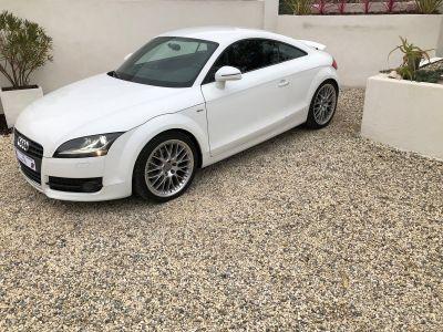 Audi TTS quattro 2.0 tdi 2 - <small></small> 12.990 € <small>TTC</small> - #2