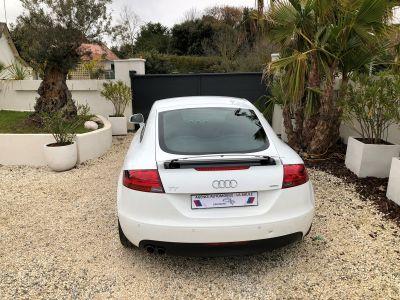Audi TTS quattro 2.0 tdi 2 - <small></small> 12.990 € <small>TTC</small> - #5