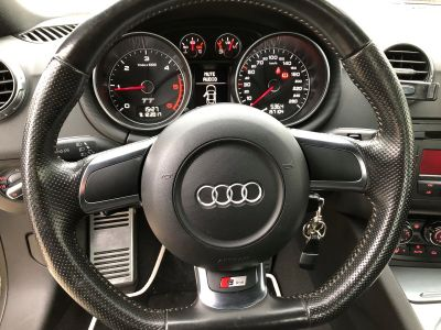 Audi TTS quattro 2.0 tdi 2 - <small></small> 12.990 € <small>TTC</small> - #6