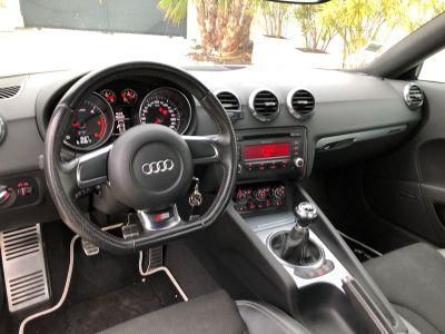 Audi TTS quattro 2.0 tdi 2 - <small></small> 12.990 € <small>TTC</small> - #7
