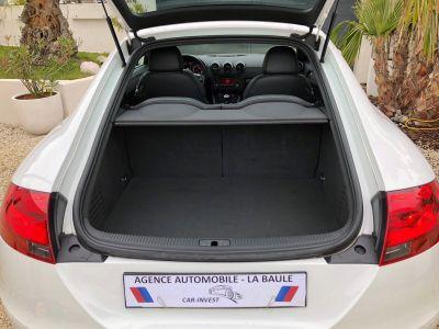 Audi TTS quattro 2.0 tdi 2 - <small></small> 12.990 € <small>TTC</small> - #8