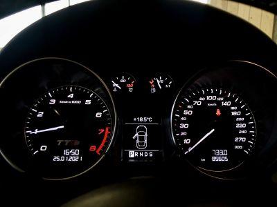 Audi TTS TTS STRONIC  - <small></small> 21.990 € <small>TTC</small> - #15