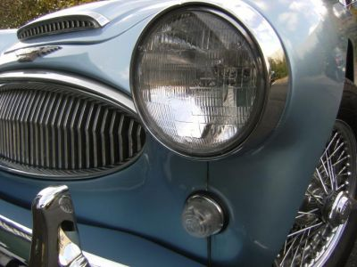 Austin Healey 3000 BJ7 - <small></small> 59.000 € <small>TTC</small> - #13