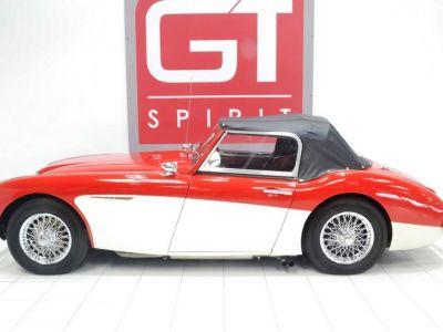 Austin Healey 3000 MK1 BT7 - <small></small> 59.900 € <small>TTC</small> - #3