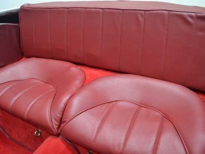 Austin Healey 3000 MK1 BT7 - <small></small> 59.900 € <small>TTC</small> - #8