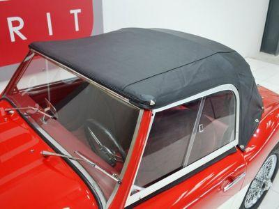 Austin Healey 3000 MK1 BT7 - <small></small> 59.900 € <small>TTC</small> - #10