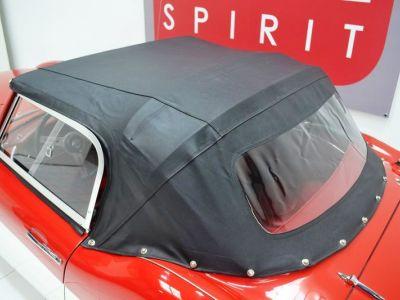Austin Healey 3000 MK1 BT7 - <small></small> 59.900 € <small>TTC</small> - #11