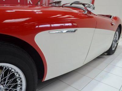 Austin Healey 3000 MK1 BT7 - <small></small> 59.900 € <small>TTC</small> - #18