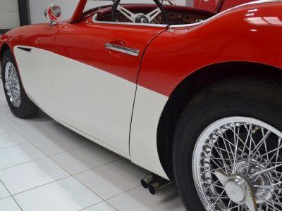 Austin Healey 3000 MK1 BT7 - <small></small> 59.900 € <small>TTC</small> - #19