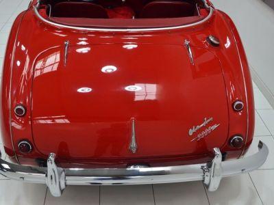 Austin Healey 3000 MK1 BT7 - <small></small> 59.900 € <small>TTC</small> - #21
