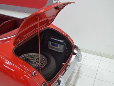 Austin Healey 3000 MK1 BT7 - <small></small> 59.900 € <small>TTC</small> - #22
