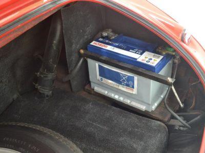 Austin Healey 3000 MK1 BT7 - <small></small> 59.900 € <small>TTC</small> - #23