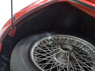 Austin Healey 3000 MK1 BT7 - <small></small> 59.900 € <small>TTC</small> - #24