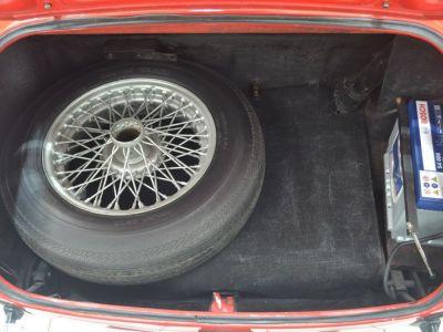 Austin Healey 3000 MK1 BT7 - <small></small> 59.900 € <small>TTC</small> - #25