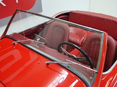 Austin Healey 3000 MK1 BT7 - <small></small> 59.900 € <small>TTC</small> - #29