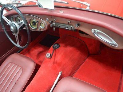 Austin Healey 3000 MK1 BT7 - <small></small> 59.900 € <small>TTC</small> - #32