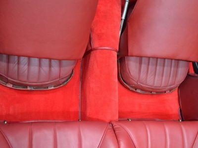 Austin Healey 3000 MK1 BT7 - <small></small> 59.900 € <small>TTC</small> - #36