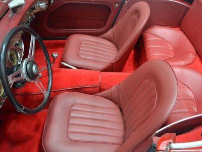 Austin Healey 3000 MK1 BT7 - <small></small> 59.900 € <small>TTC</small> - #38