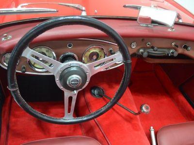 Austin Healey 3000 MK1 BT7 - <small></small> 59.900 € <small>TTC</small> - #39