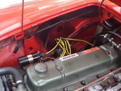 Austin Healey 3000 MK1 BT7 - <small></small> 59.900 € <small>TTC</small> - #44