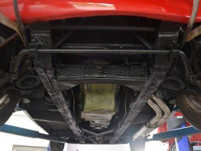 Austin Healey 3000 MK1 BT7 - <small></small> 59.900 € <small>TTC</small> - #45