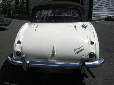 Austin Healey 3000 MK3 BJ8 - <small></small> 79.900 € <small>TTC</small> - #3
