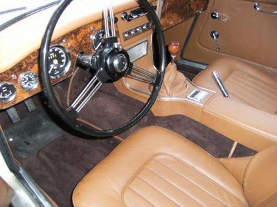 Austin Healey 3000 MK3 BJ8 - <small></small> 79.900 € <small>TTC</small> - #12
