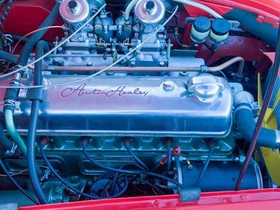 Austin Healey 3000 Mk3 (Phase 2) - Prix sur Demande - #2
