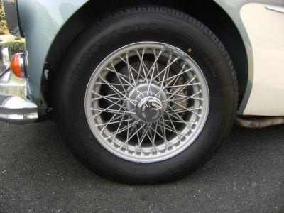 Austin Healey 3000 MK3 PHASE 2 BJ8 - <small></small> 59.900 € <small>TTC</small> - #8