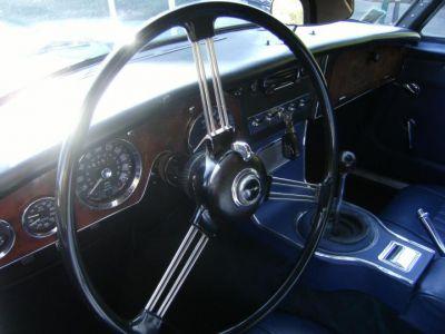 Austin Healey 3000 MK3 PHASE 2 BJ8 - <small></small> 59.900 € <small>TTC</small> - #11
