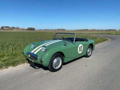 Austin Healey Sprite Frogeye 1960 - <small></small> 29.500 € <small>TTC</small> - #1