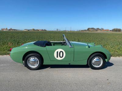 Austin Healey Sprite Frogeye 1960 - <small></small> 29.500 € <small>TTC</small> - #10