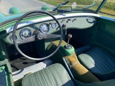 Austin Healey Sprite Frogeye 1960 - <small></small> 29.500 € <small>TTC</small> - #14