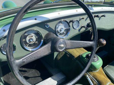 Austin Healey Sprite Frogeye 1960 - <small></small> 29.500 € <small>TTC</small> - #15